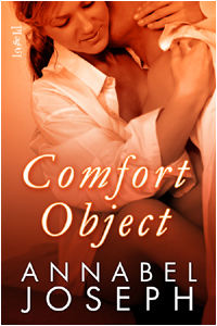 Comfort Object cover