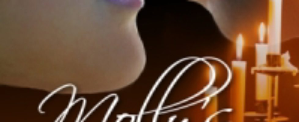 Molly's Lips and Burn For You are now available! Read here for the 411!