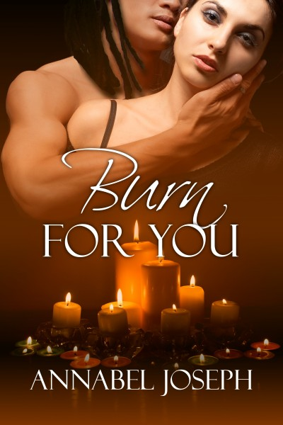 Burn For You (#2)