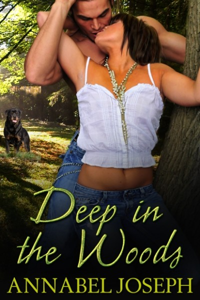 Deep in the Woods (#1)