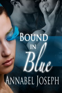 Bound in Blue by Annabel Joseph
