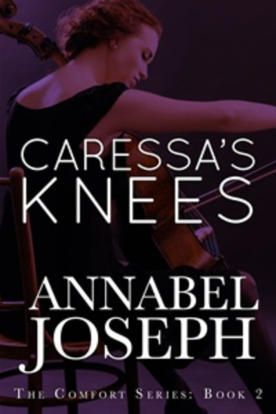 Caressa's Knees (#2)