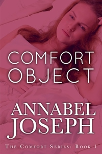Brand Spanking New Comfort Series covers!