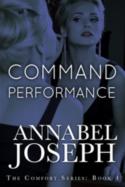 Command Performance (#4)