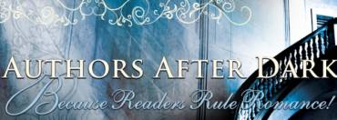 Authors After Dark news!