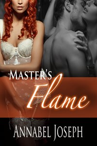 Masters Flame 200x300