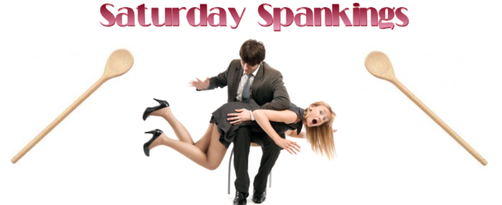 Saturday Spanks: To Tame A Countess