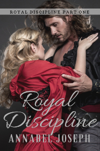 Royal Discipline (Royal Discipline #1)